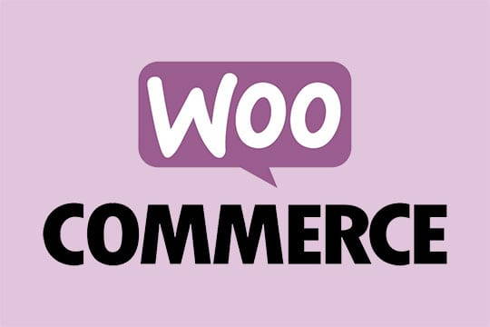 En shop med WordPress