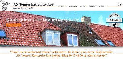 Anentreprise.dk