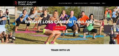 Boot-camp-thailand.com