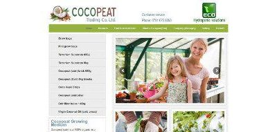 Cocopeat.co.uk