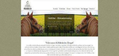 Rideskolen.net