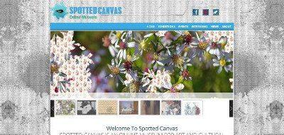 Spottedcanvas.com