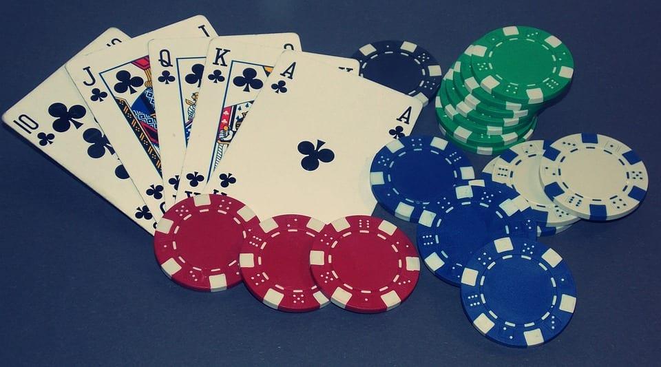 Hvilken poker-hjemmeside er bedst?