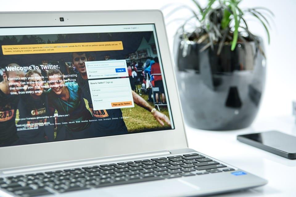 Lav en hjemmeside og få dit nye job
