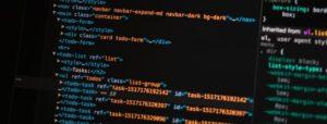 HTML kodning - hvis det driller, så hjælper vi